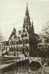 40. Stadhuis Franeker